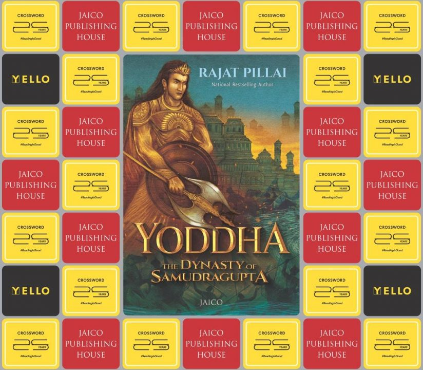 Yoddha from Jaico Publishing House
