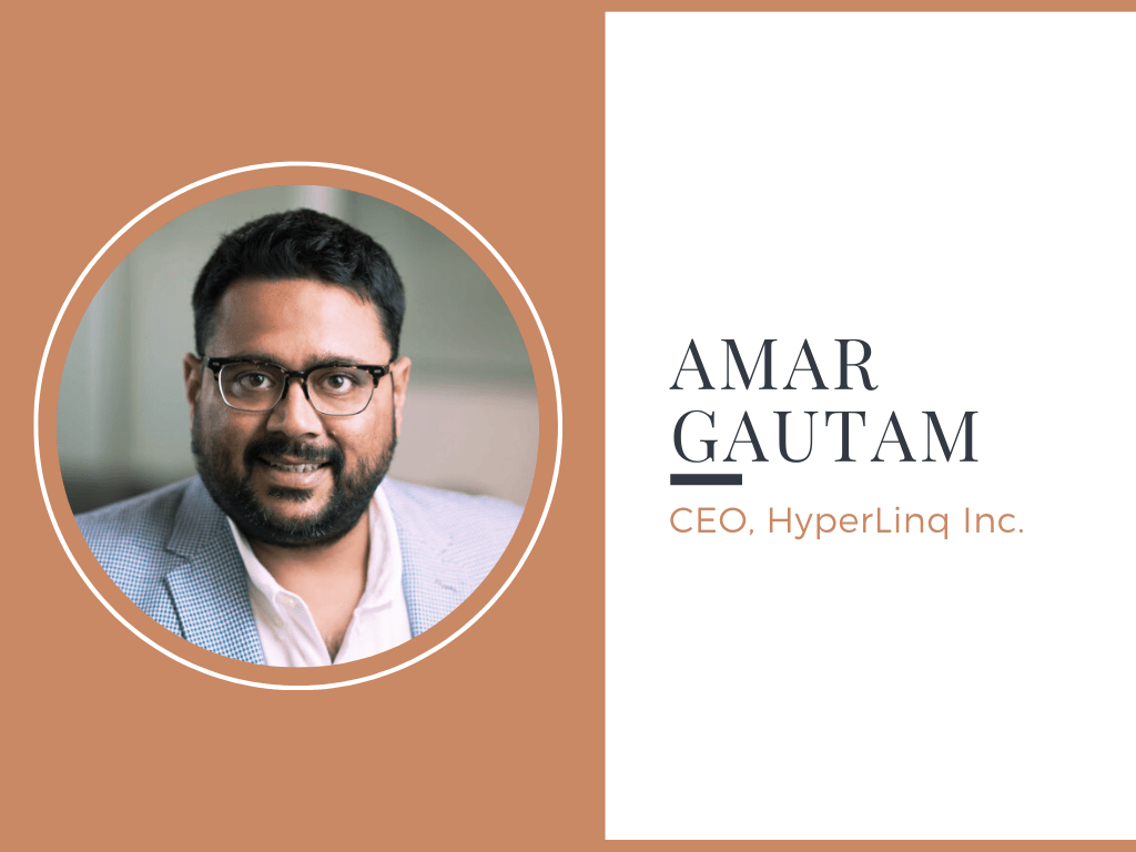 Amar Gautam-Image interview with TheSeer