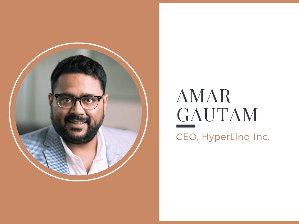 Amar Gautam-Image interview with TheSeer