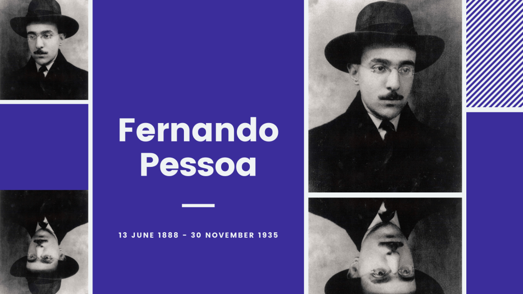 Fernando Pessoa-TheSeer